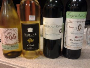 friendship wines