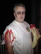 zombie steve