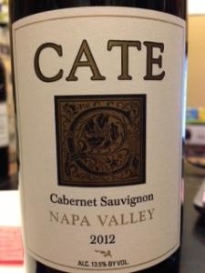 Cate Cab