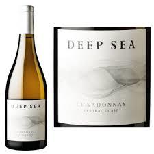 Deep Sea chardonnay