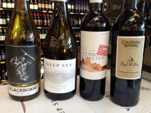 four wines 2