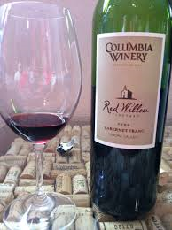 red willow cabernet