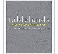 tablelands sauv blanc