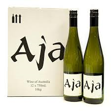 Aja wine