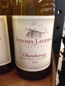 Sonoma landing chard