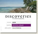 Discoveries Petite Sirah
