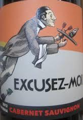 Excuse Moi Cab
