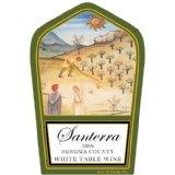 santerra white wine
