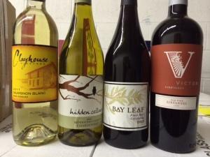 4 wines 1
