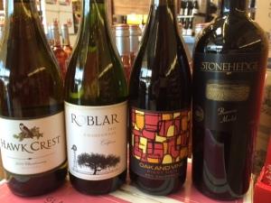 4 wines 2
