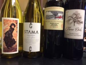 aaa wine