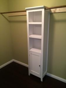 11111 closet