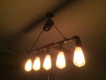 steampunk lamp 2