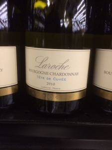 laroche chardonnay