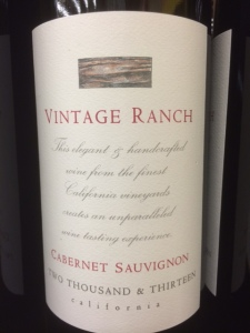 vintage ranch cab