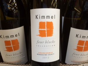 kimmel chard
