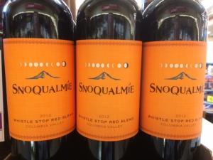 snoq wine