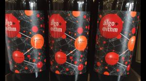 algorithm red