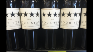 four star cab