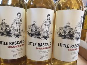 little rascals sauv blanc