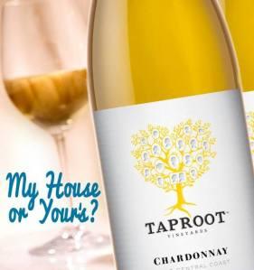 taproot chardonnay