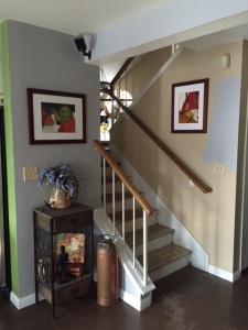 gray blog stairs 2