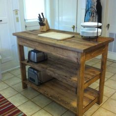 Marvelous Simple Diy Kitchen Island Turned Patio Table Front Porch Download Free Architecture Designs Embacsunscenecom
